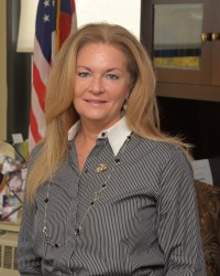 Putnam County Executive MaryEllen Odell