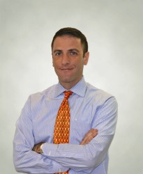 Seth Pinsky, Executive Vice President of RXR Realty