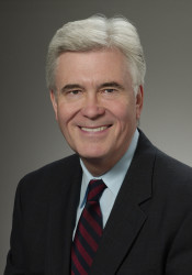 Richard Struck, President and CEO Rockland EDC