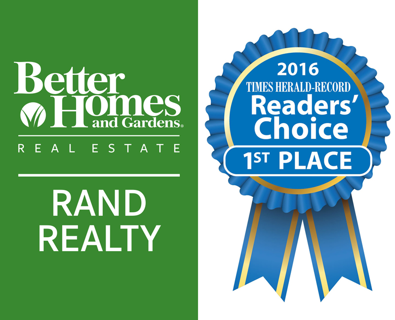 Better Homes And Gardens Rand Realty Voted Top Real Estate Agency In The  Hudson Valley