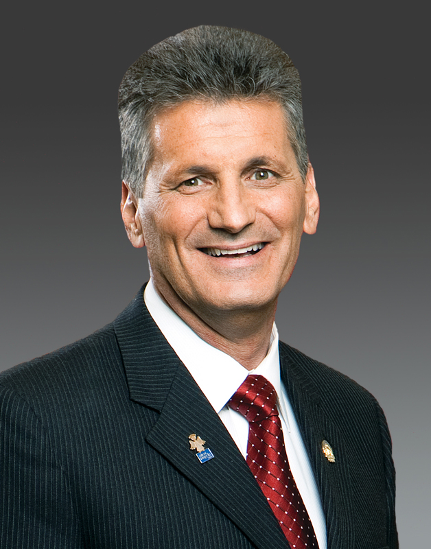 Tom Salomone President of NAR
