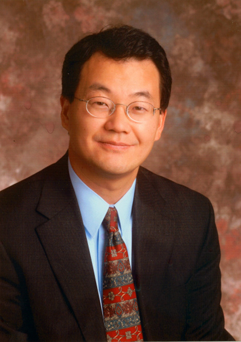 Lawrence Yun, chief economist of the National Association of Realtors. Photo Credit NAR