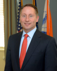 County Executive Robert Astorino