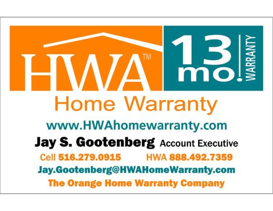 HWA Home Warrenty of America – Real Estate in Depth