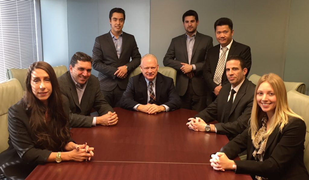 Seven New Agents Join Houlihan Lawrence's Commercial Real