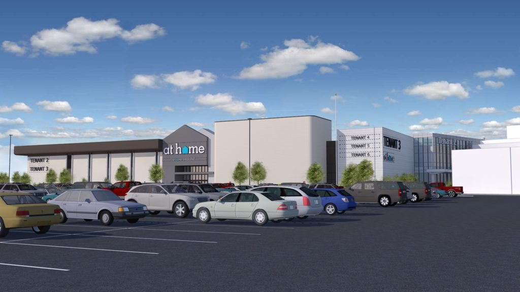 f20781962ba31 NYC Firm to Acquire Macy s Store in Rockland  Major Lease Signed with New  Retailer