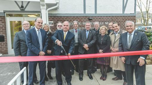 Yonkers IDA Approves Adaptive Reuse 'Mill' Project – Real