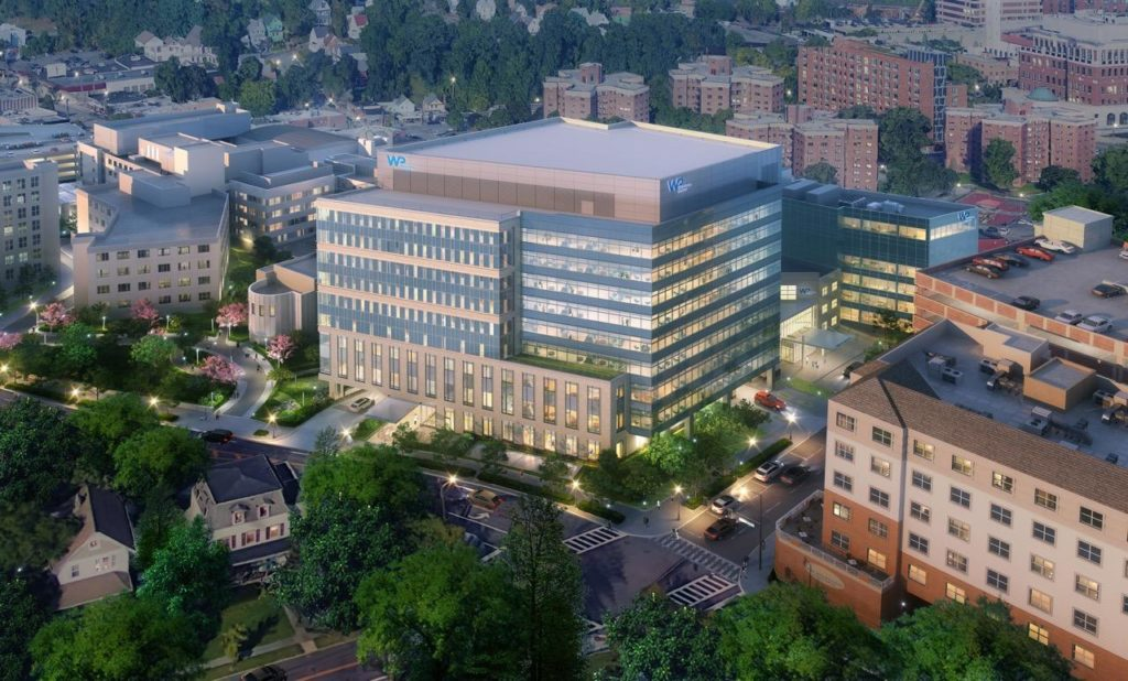 White Plains Hospital Breaks Ground on $272M Expansion