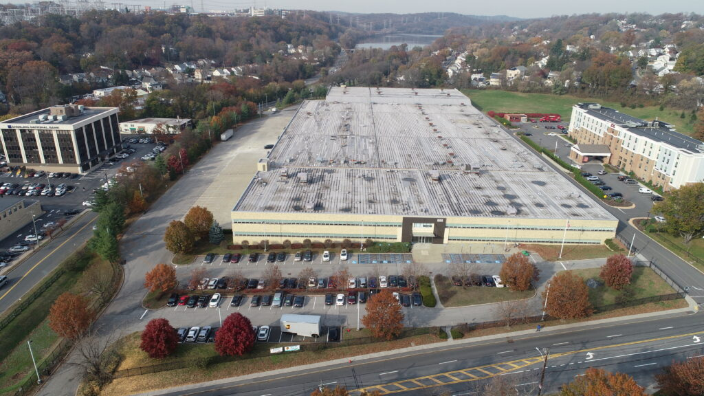 Ups Signs Major Lease Deal For Yonkers Distribution Center Real Estate In Depth